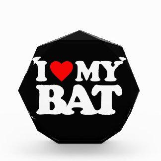 I LOVE MY BAT AWARDS