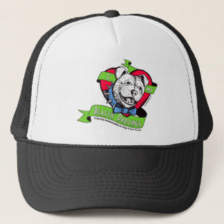 I love my Beastie Darling Trucker Hat