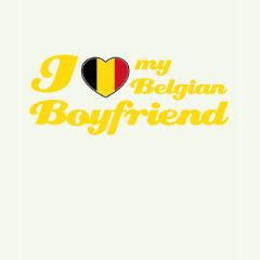 belgian boyfriend
