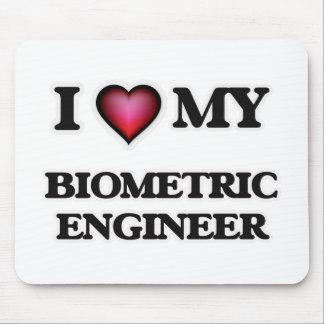 I love my Biometric Engineer Mouse Pad