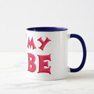 I love My Bobe Mug