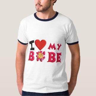 I love My Bobe T-Shirt