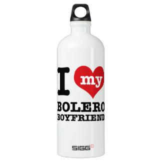 I love my Bolero husband SIGG Traveler 1.0L Water Bottle