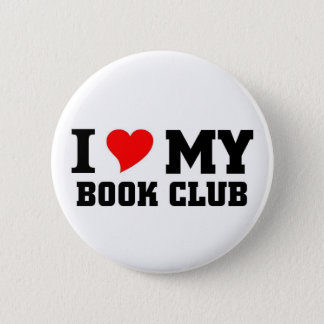 I love my Book Club Button