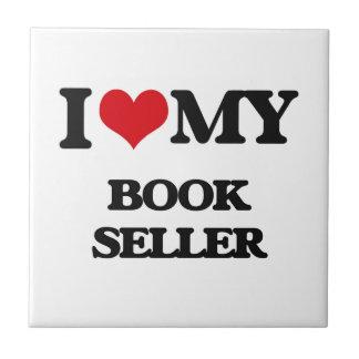 I love my Book Seller Tile