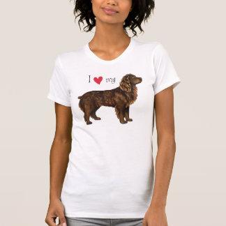 I Love my Boykin Spaniel T-Shirt