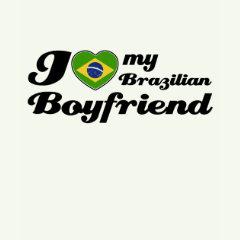 brazilian boyfriend