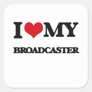 I love my Broadcaster