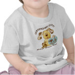 I Love my Brother, Personalized Baby Tee Shirt