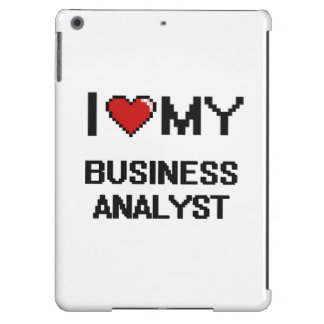 I love my Business Analyst Case For iPad Air