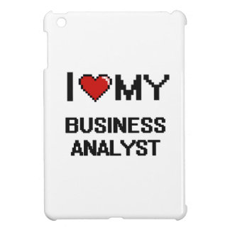 I love my Business Analyst Case For The iPad Mini
