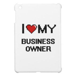 I love my Business Owner iPad Mini Covers