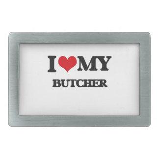 I love my Butcher Belt Buckles