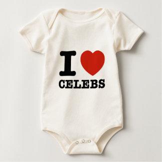 I love my caleb baby bodysuit