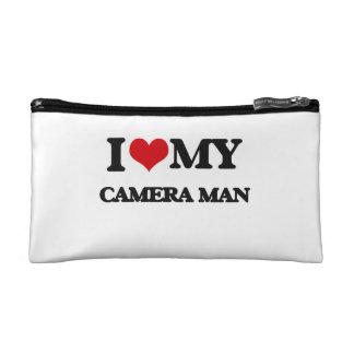 I love my Camera Man Makeup Bags