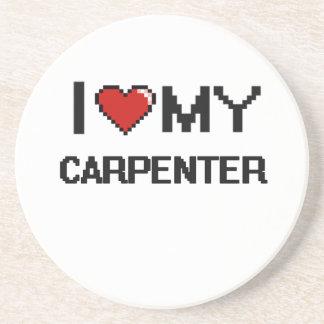 I love my Carpenter Coasters