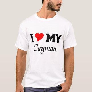 I love my Cayman T-Shirt