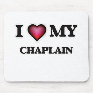 I love my Chaplain Mouse Pad