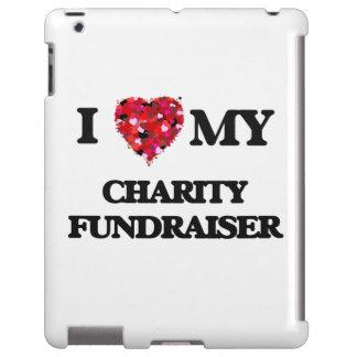 I love my Charity Fundraiser