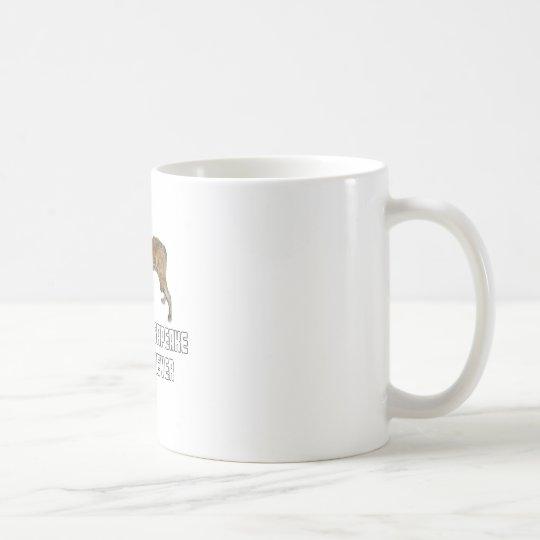 I Love My Chesapeake Bay Retriever Coffee Mug