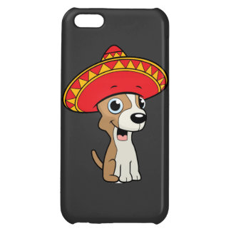 I Love My Chihuahua iPhone 5C Case