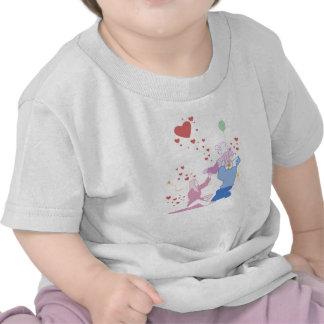 I Love My Child Tee Shirt