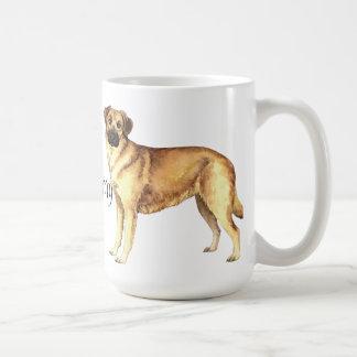 I Love my Chinook Coffee Mug
