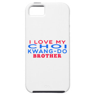 I Love My Choi Kwang-Do Brother iPhone 5 Covers