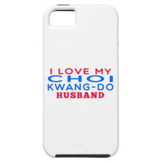 I Love My Choi Kwang-Do Husband iPhone 5 Case