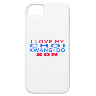 I Love My Choi Kwang-Do Son iPhone 5 Covers