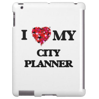 I love my City Planner