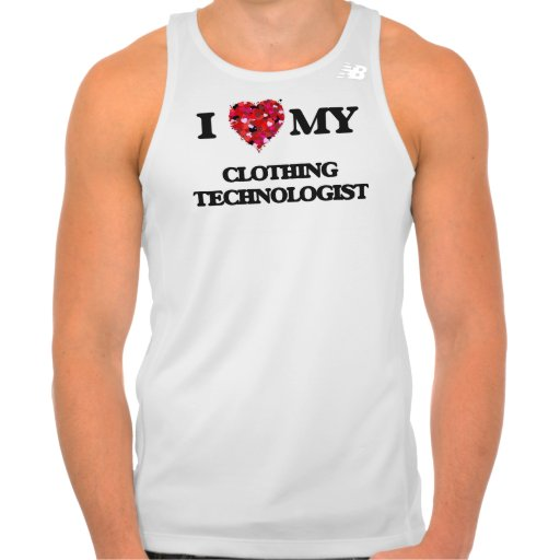 I love my Clothing Technologist New Balance Running Tank Top Tank Tops, Tanktops Shirts