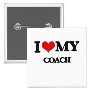 I love my Coach Pins