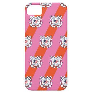 I Love My Coastie iPhone SE/5/5s Case