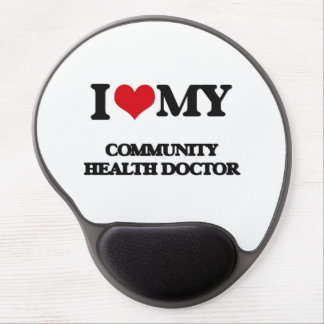 I love my Community Health Doctor Gel Mouse Pad