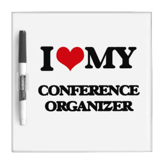 I love my Conference Organizer Dry Erase Board