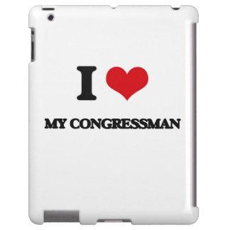 I love My Congressman