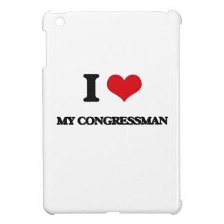 I love My Congressman iPad Mini Case
