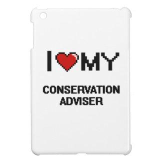I love my Conservation Adviser iPad Mini Cases