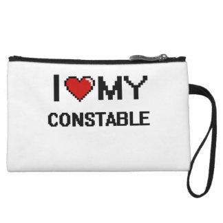 I love my Constable Wristlet Purses