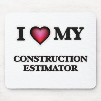 I love my Construction Estimator Mouse Pad