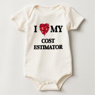 I love my Cost Estimator Baby Creeper