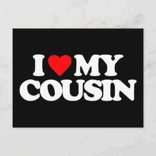 Do i cousin why love my Is It