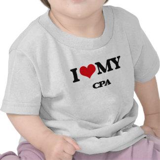 I love my Cpa Tees