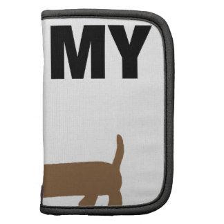 I love my dachshund planner