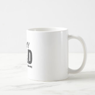 I Love My Dad Mug - Fathers Day Special