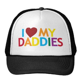 i love my Daddies Trucker Hat