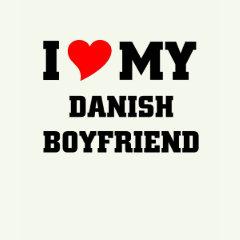 danish boyfriend
