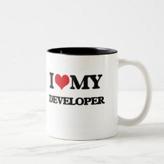 I love my Developer Mug