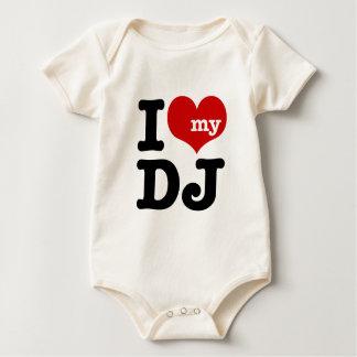 I love My DJ Creeper